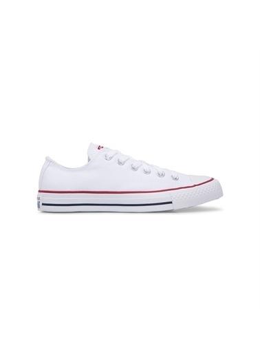 Converse Ayakkabı Chuck Taylor All Star M7652C Beyaz